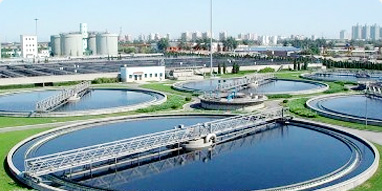 市政污水處理